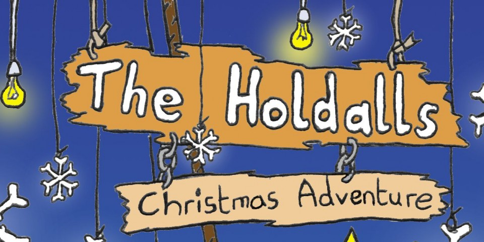 The Holdalls' Christmas Adventure